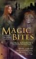 Couverture Kate Daniels, tome 1 : Morsure magique Editions Ace Books 2007