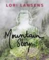 Couverture Mountain Story / Les égarés Editions Denoël 2017