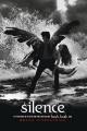 Couverture Les anges déchus, tome 3 : Silence Editions Simon & Schuster 2011