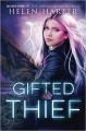 Couverture Highland Magic, book 1 : Gifted Thief Editions Autoédité 2015