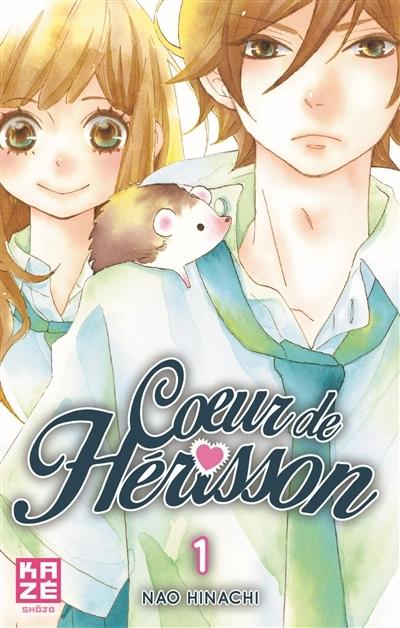 Couverture Coeur de Hérisson, tome 1