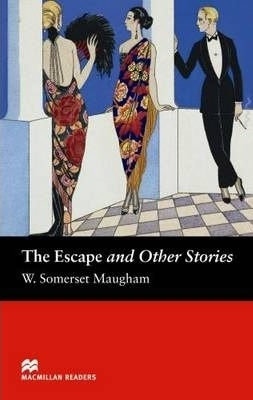 Couverture The Escape and Other Stories