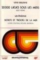 Couverture 20 000 lieues sous les mers / Vingt mille lieues sous les mers, abrégé, tome 1 Editions Hatier (Classiques - Oeuvres & thèmes) 1982