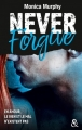 Couverture Never Forget, tome 2 : Never Forgive Editions Harlequin (&H) 2017