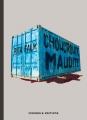 Couverture Choucroute maudite Editions Mirobole 2017