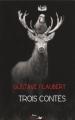 Couverture Trois contes Editions Lire Délivre 2011