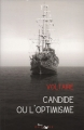 Couverture Candide / Candide ou l'Optimisme Editions Lire Délivre 2011