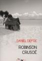 Couverture Robinson Crusoé Editions Lire Délivre 2011