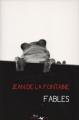 Couverture Fables Editions Lire Délivre 2011