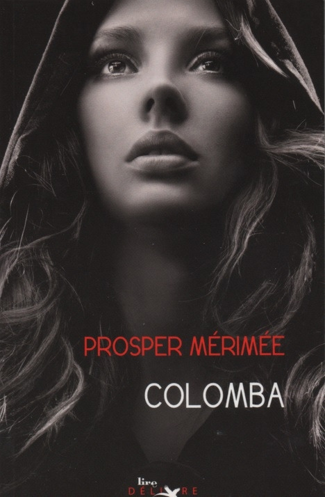 Couverture Colomba