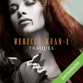 Couverture Rebecca Kean, tome 1 : Traquée Editions Audible Studios 2016