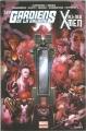 Couverture Les gardiens de la galaxie / All-New X-Men (Marvel Now) : Le vortex noir, partie 1 Editions Panini (Marvel Now!) 2016