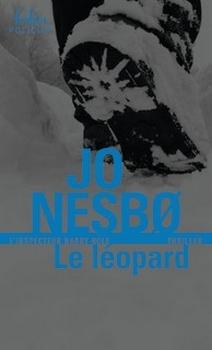 Couverture Inspecteur Harry Hole, tome 08 : Le Léopard