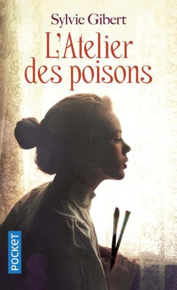Couverture L'atelier des poisons