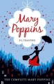 Couverture Mary Poppins: The complete collection Editions HarperCollins (Children's books) 2010