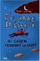 Couverture Le Bizarre Incident du chien pendant la nuit Editions Pocket (Jeunesse) 2005