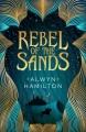 Couverture Rebelle du désert, tome 1 Editions Faber & Faber 2016