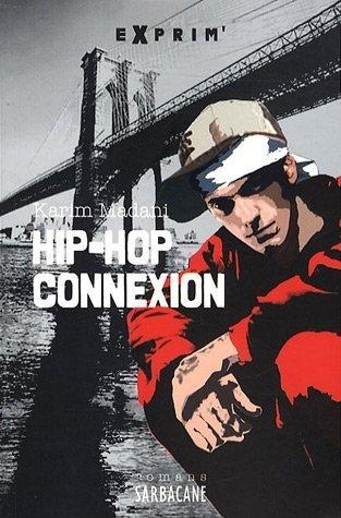 Couverture Hip-Hop Connexion