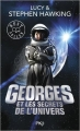 Couverture Georges et les secrets de l'univers Editions Pocket (Jeunesse - Best seller) 2011