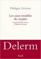 Couverture Les eaux troubles du mojito Editions Seuil 2015