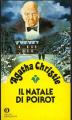 Couverture Le Noël d'Hercule Poirot Editions Oscar Mondadori 1979