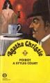 Couverture La Mystérieuse Affaire de Styles Editions Oscar Mondadori 1979
