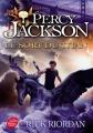 Couverture Percy Jackson, tome 3 : Le Sort du titan Editions Le Livre de Poche (Jeunesse) 2016
