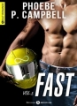 Couverture Fast, tome 5 Editions Addictives (Adult romance) 2017