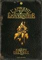 Couverture L'épouvanteur, tome 01 : L'apprenti épouvanteur Editions Bayard (Poche) 2017