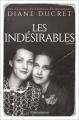 Couverture Les indésirables Editions Flammarion (Littérature française) 2017