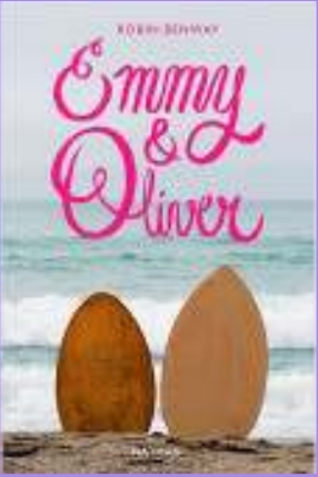 Couverture Emmy & Oliver