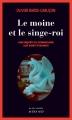 Couverture Le commissaire aux morts étranges, tome 6 : Le moine et le singe-roi Editions Actes Sud (Actes noirs) 2017
