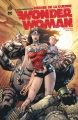 Couverture Wonder Woman : Déesse de la guerre, tome 3 : Résurrection Editions Urban Comics (DC Renaissance) 2017
