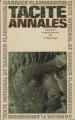 Couverture Annales Editions Garnier Flammarion 1965