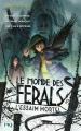 Couverture Le monde des Ferals, tome 2 : L'essaim mortel Editions Pocket (Jeunesse) 2017