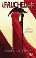 Couverture La faucheuse, tome 1 Editions Robert Laffont (R) 2017