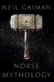 Couverture La mythologie Viking Editions Norton 2017