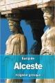 Couverture Alceste Editions CreateSpace 2016