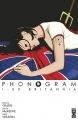 Couverture Phonogram, tome 1 : Ex Britannia Editions Glénat (Comics) 2017