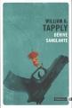 Couverture Dérive sanglante Editions Gallmeister (Totem) 2017