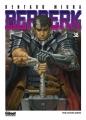 Couverture Berserk, tome 38 Editions Glénat (Seinen) 2017