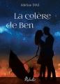 Couverture La confrérie des chats de gouttière, tome 2 : La colère de Ben Editions Rebelle (Lipstick) 2017