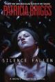 Couverture Mercy Thompson, tome 10 : L'épreuve du silence Editions Ace Books 2017