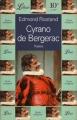 Couverture Cyrano de Bergerac Editions Librio (Théâtre) 1996