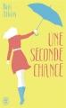 Couverture Une seconde chance Editions J'ai Lu 2017