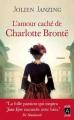 Couverture L'amour caché de Charlotte Brontë Editions Archipoche 2017