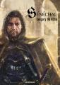 Couverture Sénéchal, tome 1 Editions Mnémos (Fantasy) 2017