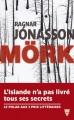 Couverture Mörk Editions de La martinière 2017