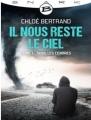Couverture Il nous reste le ciel, tome 1 : Sous les cendres / Apocalypse Blues, tome 1 : La saison des ravages Editions Bragelonne (Snark) 2016