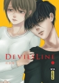 Couverture Devil's line, tome 07 Editions Kana (Big) 2017